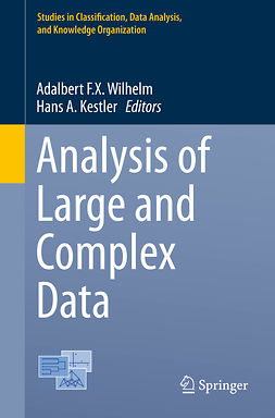 Kestler, Hans A. - Analysis of Large and Complex Data, ebook
