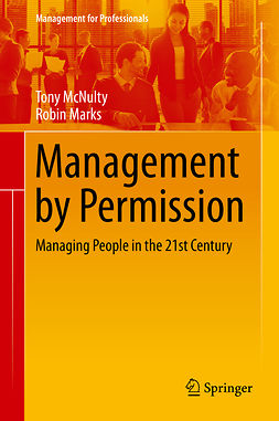 Marks, Robin - Management by Permission, e-bok