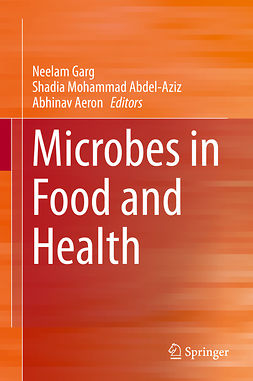 Abdel-Aziz, Shadia Mohammad - Microbes in Food and Health, e-kirja
