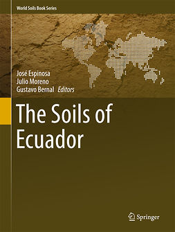 Bernal, Gustavo - The Soils of Ecuador, ebook