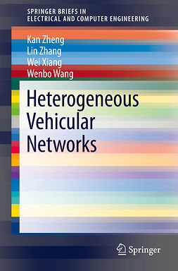 Wang, Wenbo - Heterogeneous Vehicular Networks, ebook