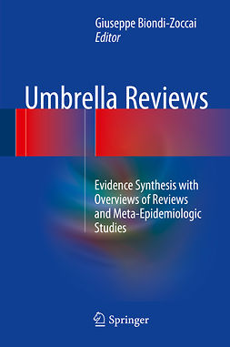 Biondi-Zoccai, Giuseppe - Umbrella Reviews, ebook