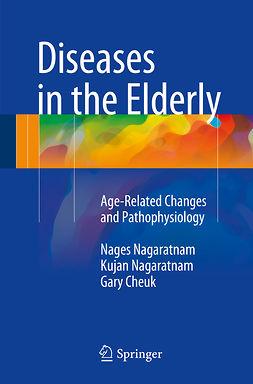 Cheuk, Gary - Diseases in the Elderly, e-kirja
