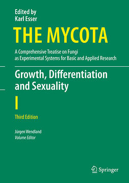 Wendland, Jürgen - Growth, Differentiation and Sexuality, e-bok