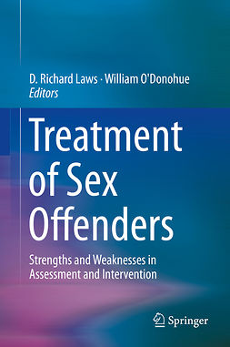 Laws, D. Richard - Treatment of Sex Offenders, ebook