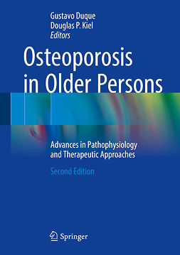 Duque, Gustavo - Osteoporosis in Older Persons, ebook
