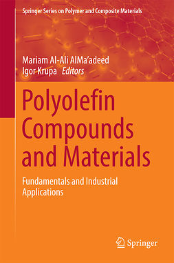 AlMa'adeed, Mariam Al-Ali - Polyolefin Compounds and Materials, ebook