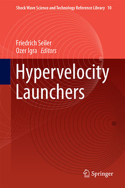 Igra, Ozer - Hypervelocity Launchers, ebook