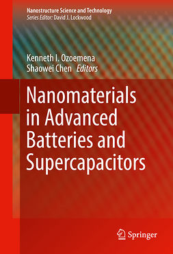 Chen, Shaowei - Nanomaterials in Advanced Batteries and Supercapacitors, ebook