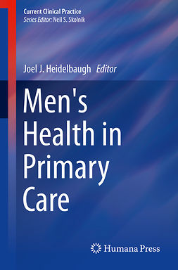 Heidelbaugh, Joel J. - Men's Health in Primary Care, e-kirja