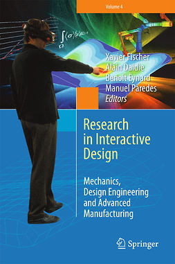 Daidie, Alain - Research in Interactive Design (Vol. 4), ebook