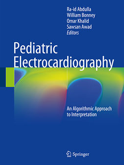 Abdulla, Ra-id - Pediatric Electrocardiography, ebook