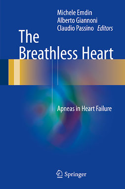 Emdin, Michele - The Breathless Heart, ebook