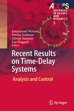 Dugard, Luc - Recent Results on Time-Delay Systems, ebook