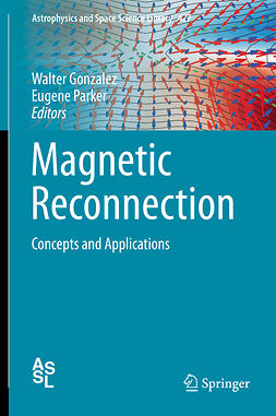 Gonzalez, Walter - Magnetic Reconnection, ebook