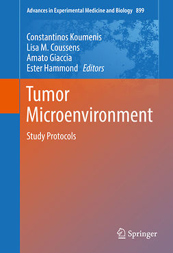 Coussens, Lisa M. - Tumor Microenvironment, ebook
