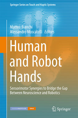 Bianchi, Matteo - Human and Robot Hands, ebook