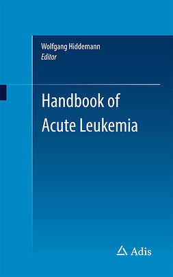 Hiddemann, Wolfgang - Handbook of Acute Leukemia, ebook