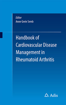 Semb, Anne Grete - Handbook of Cardiovascular Disease Management in Rheumatoid Arthritis, ebook