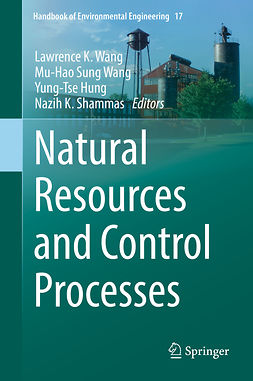 Hung, Yung-Tse - Natural Resources and Control Processes, ebook