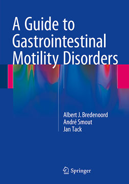 Bredenoord, Albert J. - A Guide to Gastrointestinal Motility Disorders, ebook