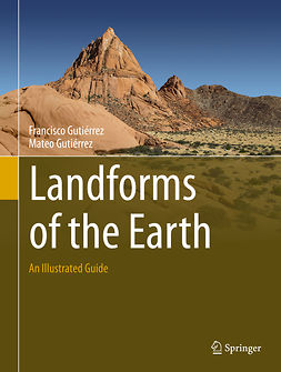 Gutiérrez, Francisco - Landforms of the Earth, ebook
