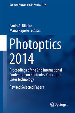 Raposo, Maria - Photoptics 2014, ebook