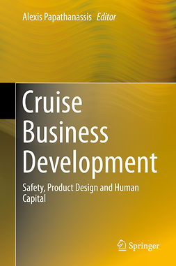 Papathanassis, Alexis - Cruise Business Development, ebook