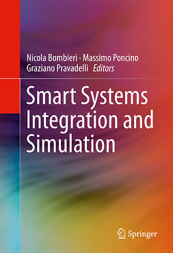 Bombieri, Nicola - Smart Systems Integration and Simulation, ebook