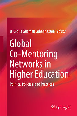 Johannessen, B. Gloria Guzmán - Global Co-Mentoring Networks in Higher Education, ebook
