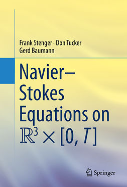 Baumann, Gerd - Navier–Stokes Equations on R3 × [0, T], ebook