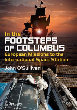 O'Sullivan, John - In the Footsteps of Columbus, ebook