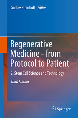 Steinhoff, Gustav - Regenerative Medicine - from Protocol to Patient, ebook