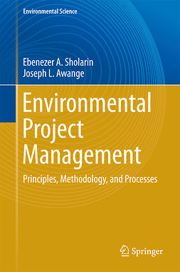 Awange, Joseph L. - Environmental Project Management, e-kirja