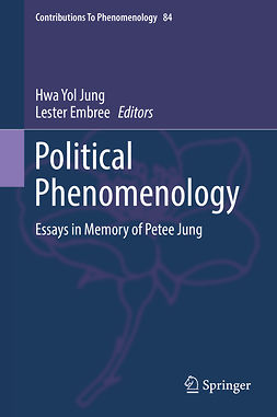 Embree, Lester - Political Phenomenology, e-kirja