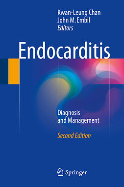 Chan, Kwan-Leung - Endocarditis, ebook