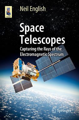 English, Neil - Space Telescopes, e-kirja