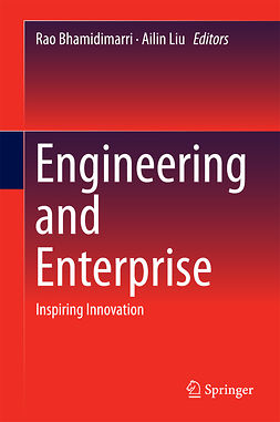 Bhamidimarri, Rao - Engineering and Enterprise, ebook