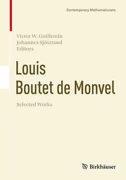 Guillemin, Victor W. - Louis Boutet de Monvel, Selected Works, ebook