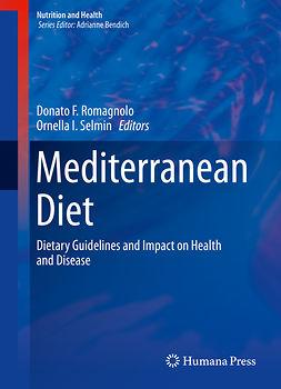 Romagnolo, Donato F. - Mediterranean Diet, ebook