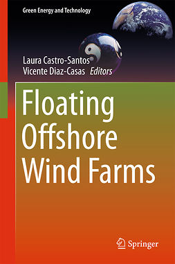 Castro-Santos, Laura - Floating Offshore Wind Farms, ebook