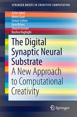 Azman, Shazril - The Digital Synaptic Neural Substrate, ebook