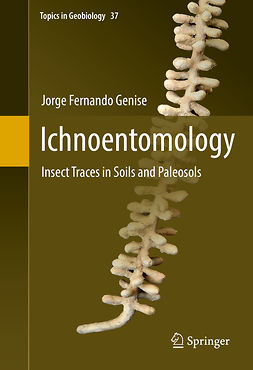 Genise, Jorge Fernando - Ichnoentomology, ebook