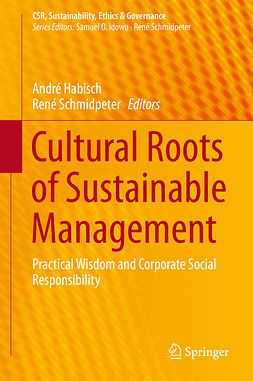 Habisch, André - Cultural Roots of Sustainable Management, e-bok