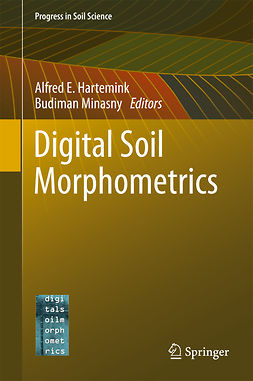 Hartemink, Alfred E. - Digital Soil Morphometrics, ebook