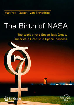Ehrenfried, Dutch von - The Birth of NASA, e-bok