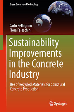 Faleschini, Flora - Sustainability Improvements in the Concrete Industry, ebook