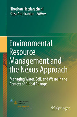 Ardakanian, Reza - Environmental Resource Management and the Nexus Approach, ebook