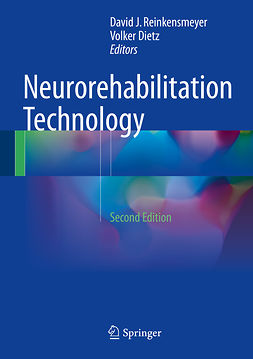 Dietz, Volker - Neurorehabilitation Technology, ebook