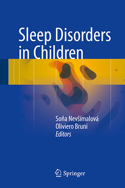 Bruni, Oliviero - Sleep Disorders in Children, ebook